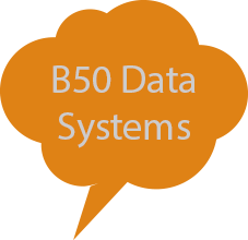 B50 Data Systems